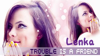 lenka_trouble_t