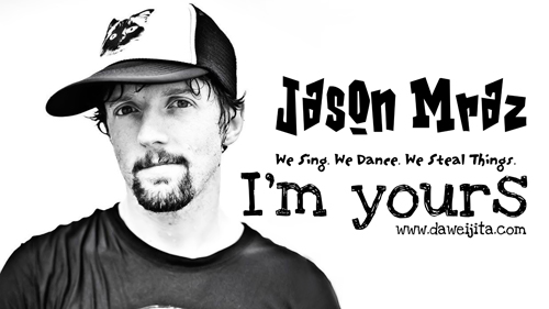 Jason Mraz_I'm yours_guitar
